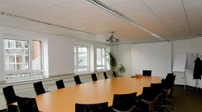 Jak wybrać najlepsze miejsce na konferencję?