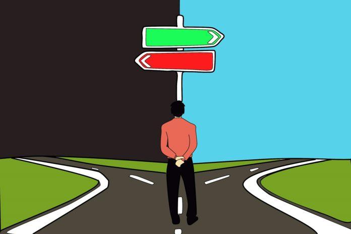 Jak łatwiej podejmować decyzje?
