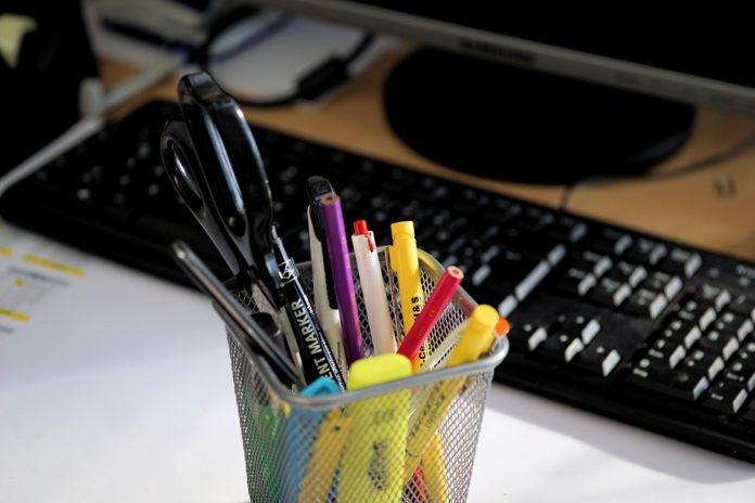 Jak być zorganizowanym w pracy