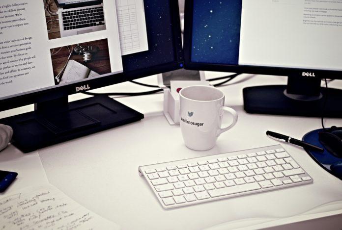 Jak efektywnie pracować w biurze?