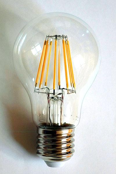 Dowiedz się jak działa LED