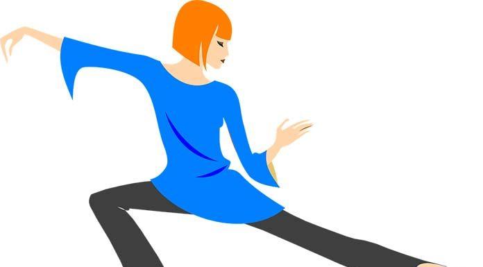 Higiena podczas ćwiczeń – jak dobrać skarpetki do jogi?