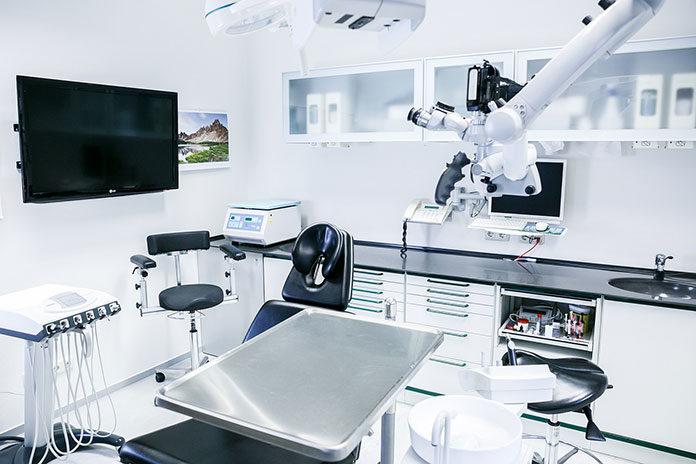 Oferta gabinetu stomatologicznego w Gdyni