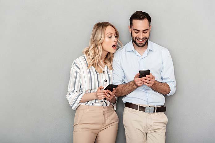 Czym zaskakują nas nowoczesne smartfony?