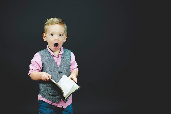 Rozwój artykulacji u dziecka. Kiedy należy udać się do logopedy