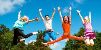 Zajęcia pozalekcyjne dla dzieci
