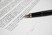 Umowy w formie dokumentowej