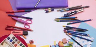 Artykuły szkolne
