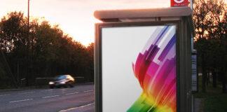 Reklama na ekranach LED